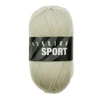 Zitron Wolle der Sorte Trekking-Sport in der Farbe Natur (1400)