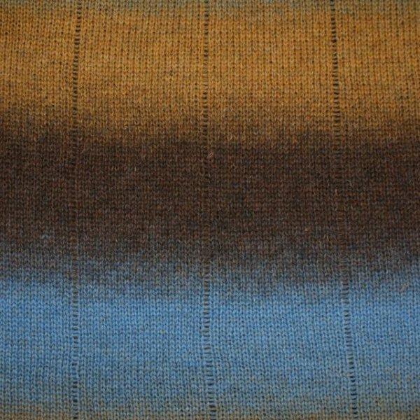 Kauni Wolle der Sorte Effektgarn in der Farbe EH