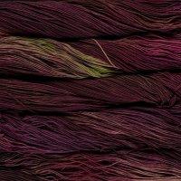 Malabrigo Wolle der Sorte Sock in der Farbe Rayon-Vert