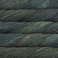 Malabrigo Wolle der Sorte Arroyo in der Farbe Aguas