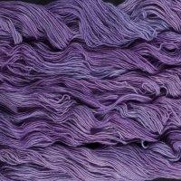 Malabrigo Wolle der Sorte Silky in der Farbe Wisteria