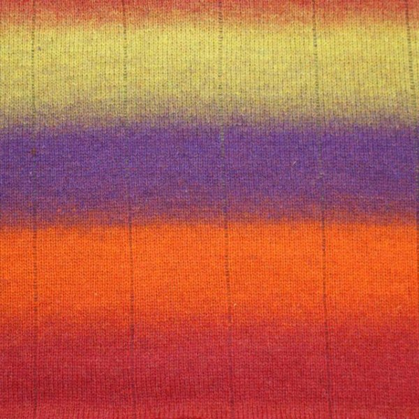 Kauni Wolle der Sorte Effektgarn in der Farbe EX