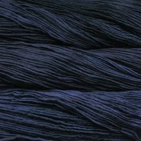 Malabrigo Wolle der Sorte Worsted in der Farbe Marine