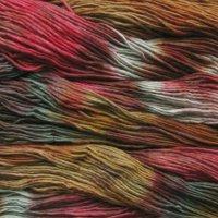 Malabrigo Wolle der Sorte Worsted in der Farbe Milonga