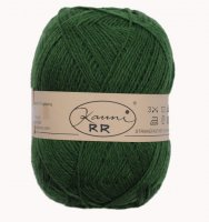 Kauni Wolle der Sorte Einfarbig in der Farbe RR