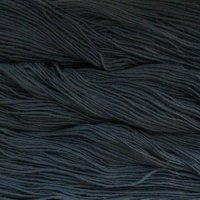 Malabrigo Wolle der Sorte Worsted in der Farbe Blue-Graphite