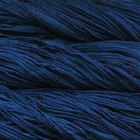 Malabrigo Wolle der Sorte Worsted in der Farbe Buscando Azul
