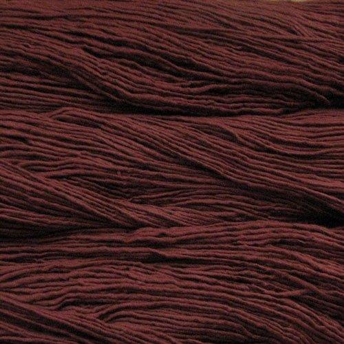 Malabrigo Wolle der Sorte Worsted in der Farbe Cabernet
