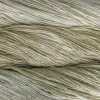 Malabrigo Wolle der Sorte Worsted in der Farbe Pale-Khaki