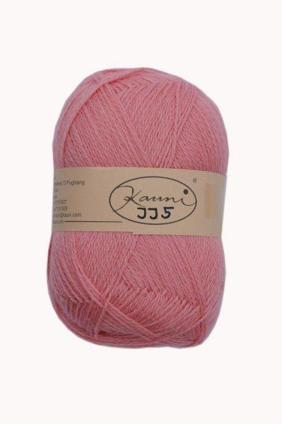 Kauni Wolle der Sorte Einfarbig in der Farbe JJ5