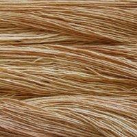 Malabrigo Wolle der Sorte Silky in der Farbe Tatami