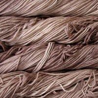 Malabrigo Wolle der Sorte Rios in der Farbe Sand Bank