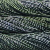Malabrigo Wolle der Sorte Worsted in der Farbe Garden-Gate