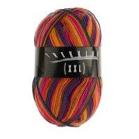 Zitron Wolle der Sorte Trekking-4-fach-Color in der Farbe 550