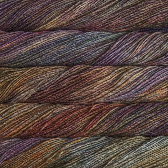 Malabrigo Wolle der Sorte Rios in der Farbe Piedras