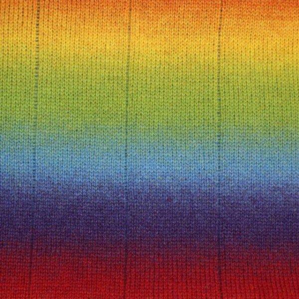 Kauni Wolle der Sorte Effektgarn in der Farbe EQ
