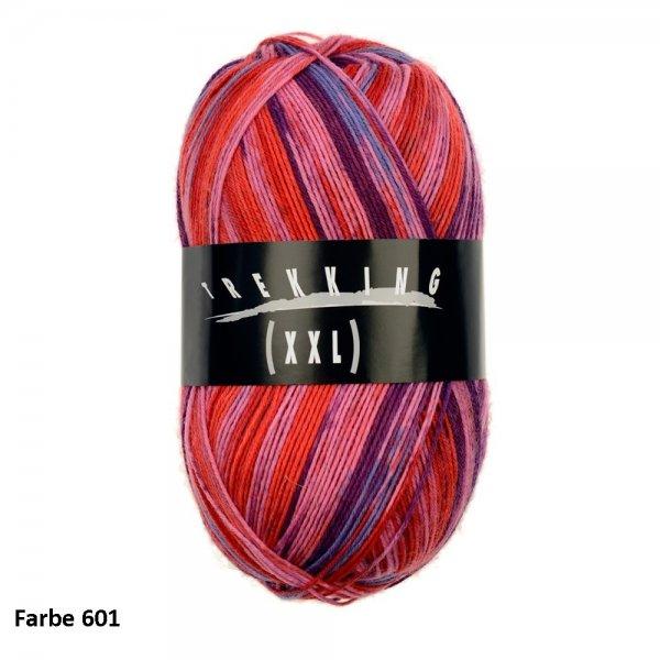 Atelier Zitron Trekking 4-fach Color 601