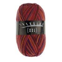 Zitron Wolle der Sorte Trekking-4-fach-Color in der Farbe 584
