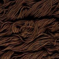 Malabrigo Wolle der Sorte Chunky in der Farbe Marron Oscuro