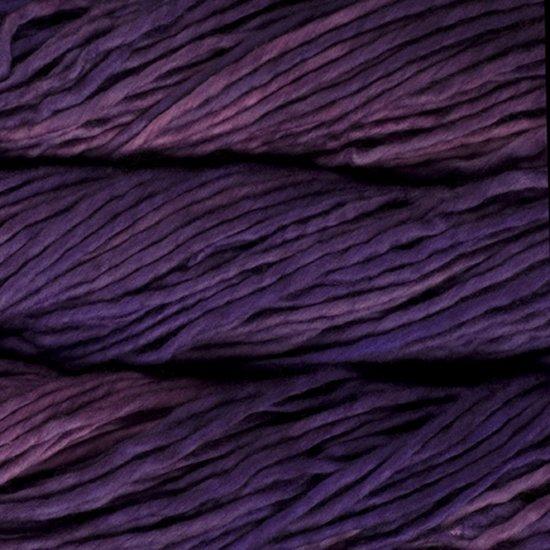 Malabrigo Wolle der Sorte Rasta in der Farbe Violeta Africana