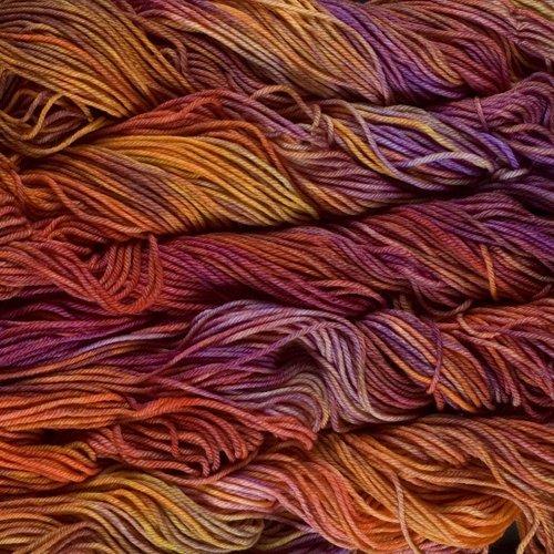 Malabrigo Wolle der Sorte Rios in der Farbe Archangel