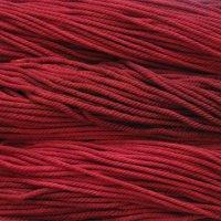 Malabrigo Wolle der Sorte Chunky in der Farbe Sealing-Wax