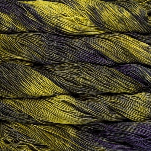 Malabrigo Wolle der Sorte Sock in der Farbe Turner