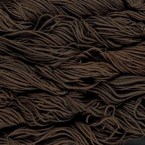 Malabrigo Wolle der Sorte Rios in der Farbe Coco