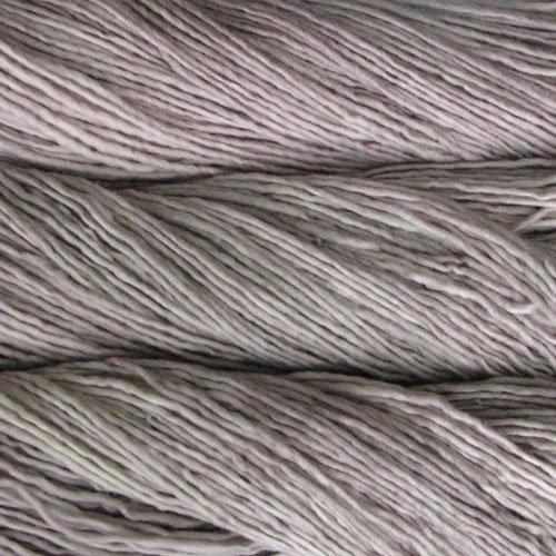 Malabrigo Wolle der Sorte Worsted in der Farbe Pearl
