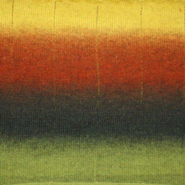 Kauni Wolle der Sorte Effektgarn in der Farbe EV
