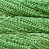 Malabrigo Wolle der Sorte Silky in der Farbe Dill