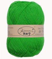 Kauni Wolle der Sorte Einfarbig in der Farbe RR9