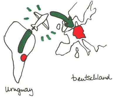 Herkunft der Malabrigo Wolle