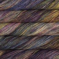 Malabrigo Wolle der Sorte Rios in der Farbe Queguay