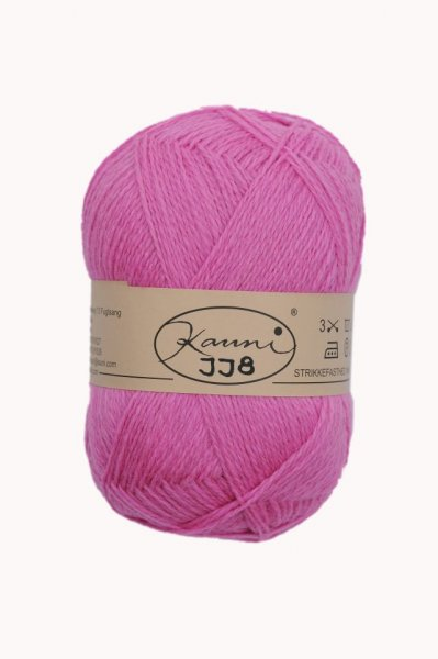 Kauni Wolle der Sorte Einfarbig in der Farbe JJ8