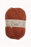 Kauni Wolle der Sorte Einfarbig in der Farbe NN8
