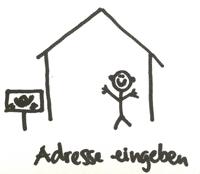 Bestellung-Adresse-eingeben