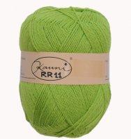 Kauni Wolle der Sorte Einfarbig in der Farbe RR11