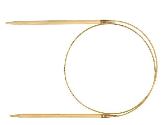 Addi Stricknadel (Rundstricknadel 100 cm) aus Bambus