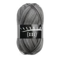 Zitron Wolle der Sorte Trekking-4-fach-Color in der Farbe 596