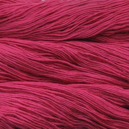 Malabrigo Wolle der Sorte Worsted in der Farbe Strawberry-Fields