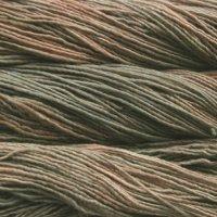 Malabrigo Wolle der Sorte Worsted in der Farbe Polvoriento