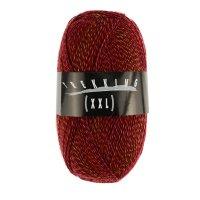 Zitron Wolle der Sorte Trekking-4-fach-Color in der Farbe 113