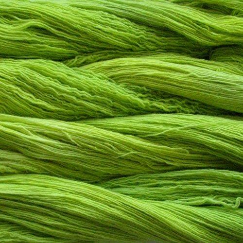 Malabrigo Wolle der Sorte Lace in der Farbe Apple-Green