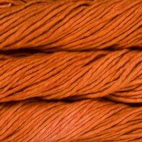 Malabrigo Wolle der Sorte Rasta in der Farbe Glazed Carrot