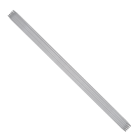 Addi Stricknadel Strumpfstricknadel 20 cm) aus Stahl