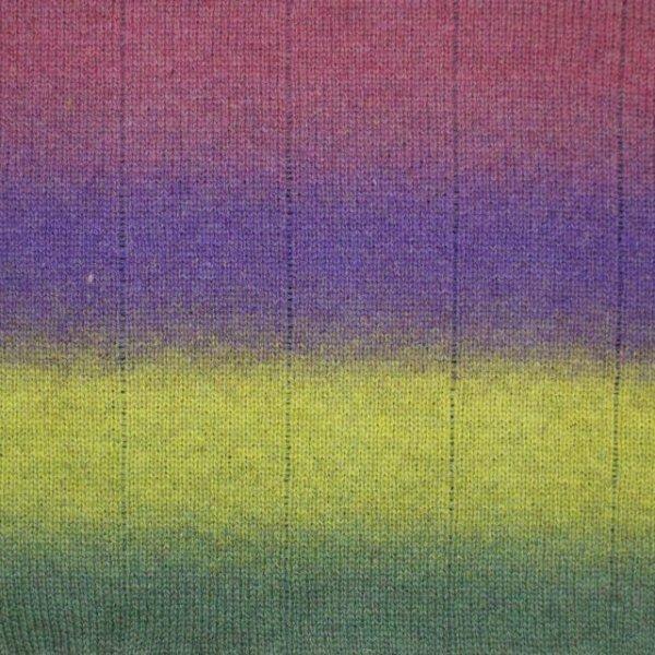 Kauni Wolle der Sorte Effektgarn in der Farbe EA