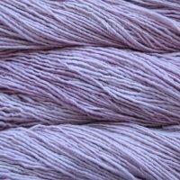 Malabrigo Wolle der Sorte Worsted in der Farbe Pink frost