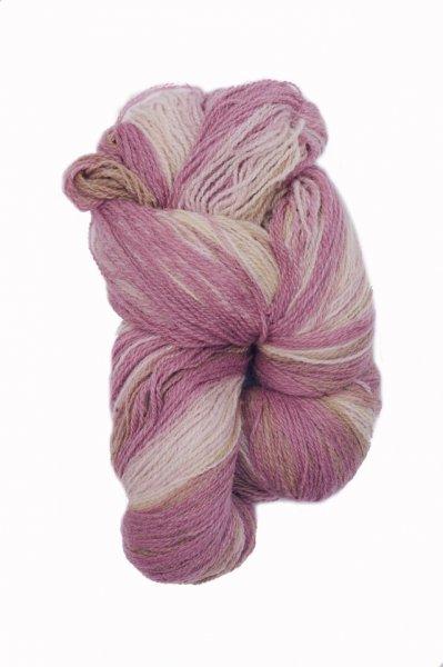 Kauni Wolle der Sorte Effektgarn in der Farbe EJ