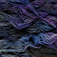 Malabrigo Wolle der Sorte Rios in der Farbe Zarzamora